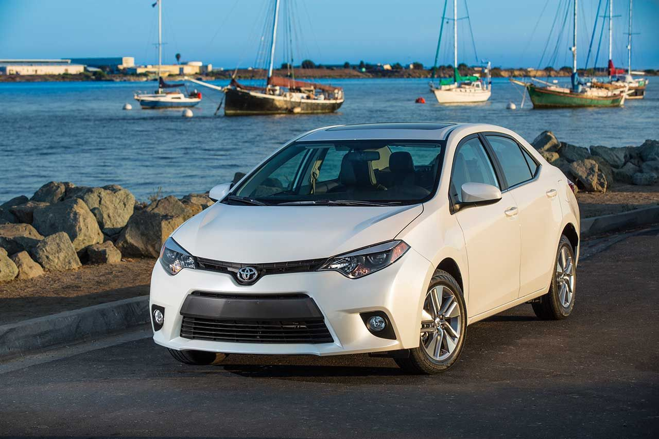 The all new redesigned 2014toyotacorolla frank toyota pinterest the o jays toyota corolla and toyota