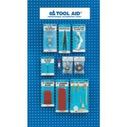 SG Tool Aid Area Assortment of Best Selling PBE Hand Tools SGT71700