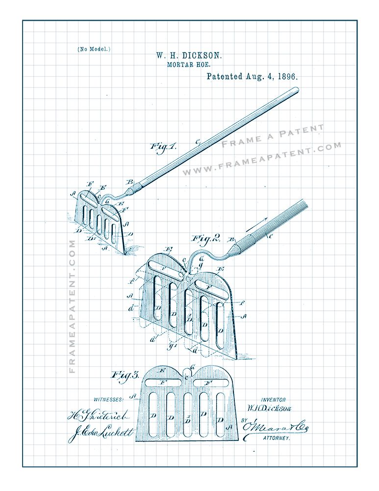 Pin By Frame A Patent On Farming Patent Prints Patent Prints Office Prints Poster Prints