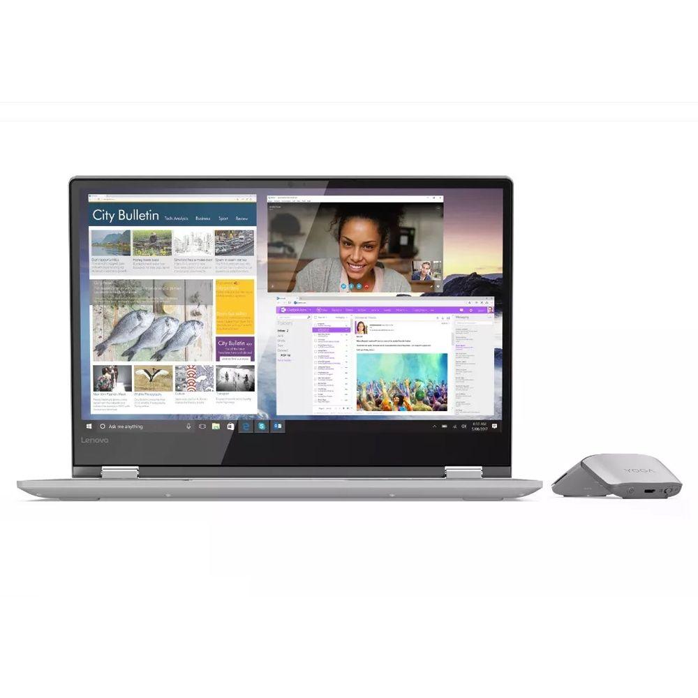 Notebook Lenovo Yoga 530 14ikb Core I3 4g Ssd128 81ek006yar Windows 10 Ofertas Y Promociones Y Yoga