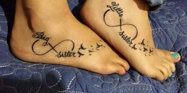 Tattoo for sisters tattoo designs for women tattoo for Tattoos for sisters ideas