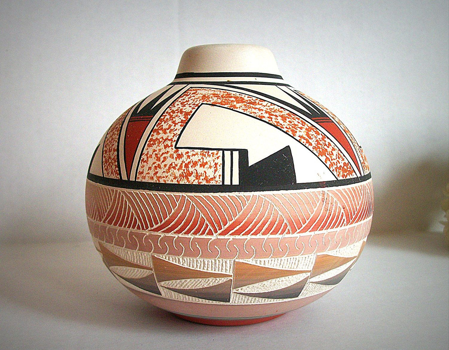 17 Best images about Navajo Pottery on Pinterest