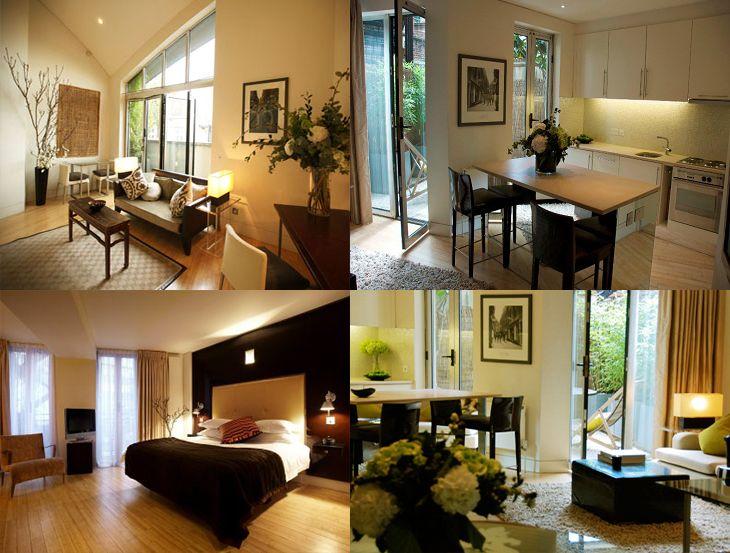 Maddox Street Apartments, Oxford Street, London ...