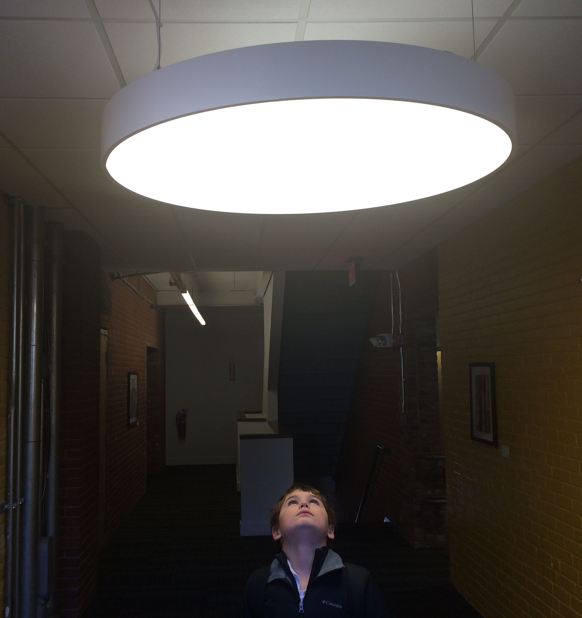 Skyoculus By Prudential Lighting Prulite Light Is