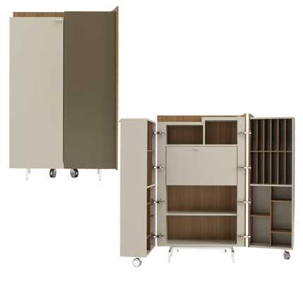 Bureau Malle Dino Cinna Bureaus Industrial Furniture And Industrial