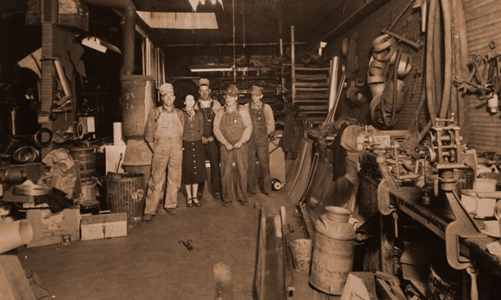 Tin Shop Google Search Tin Man Historical Tin