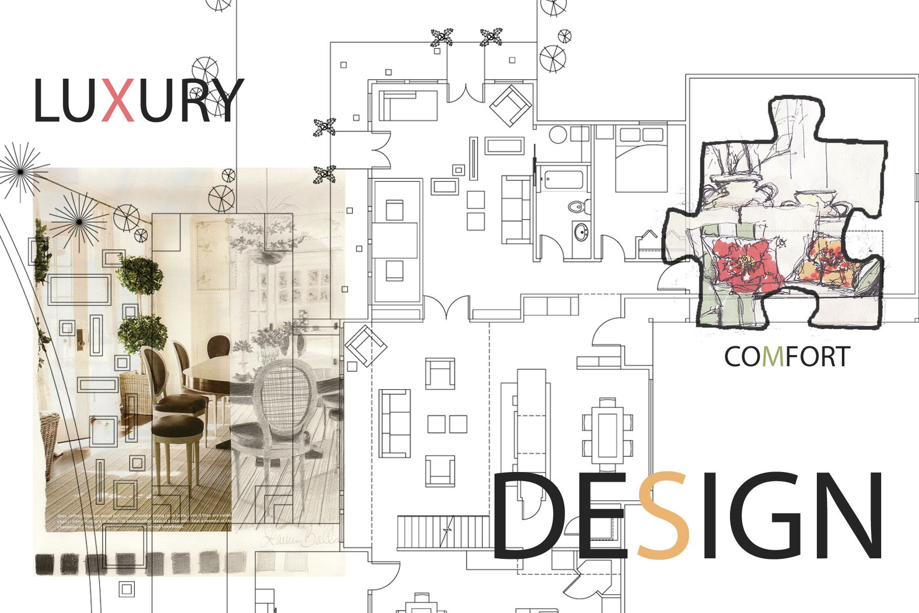 1000+ images about Interior designers at work on Pinterest ...