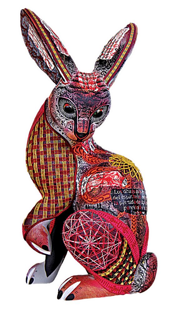Los Alebrijes De Tilcajete Oaxaca Colibries Alebrijes