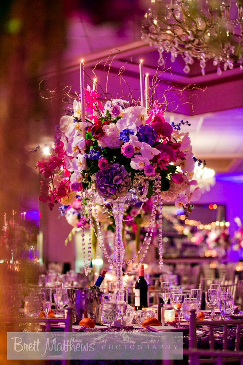 Decorated wedding candelabras google search what to do with my decorated wedding candelabras google search chandelier centerpiecepurple arubaitofo Image collections