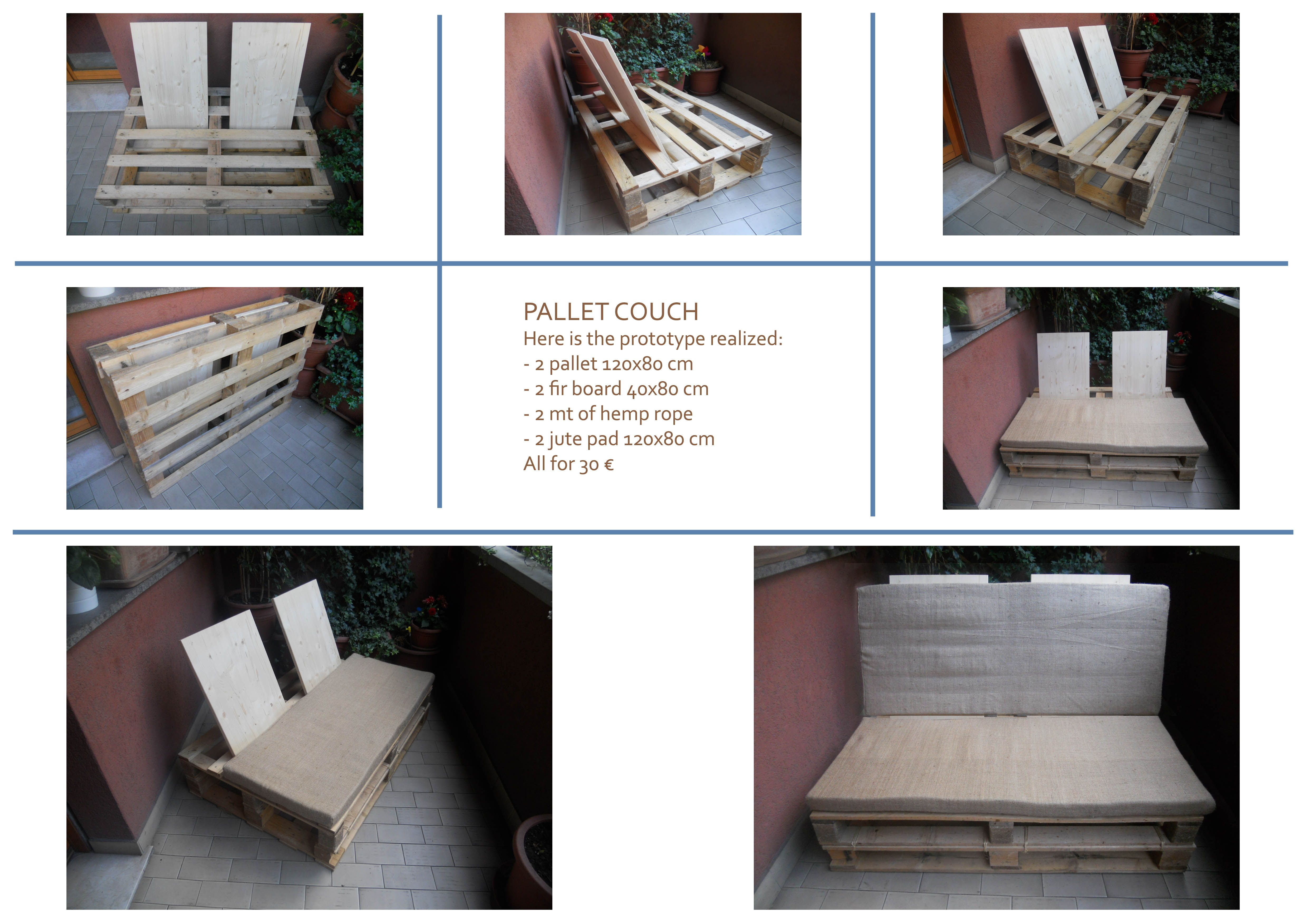 Tilted back pallet couch for the home pinterest pallet