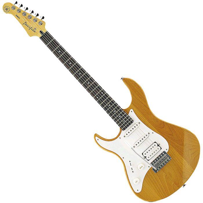 lefty guitars yamaha pacifica 112j left handed electric guitar natural dv247 left handed. Black Bedroom Furniture Sets. Home Design Ideas