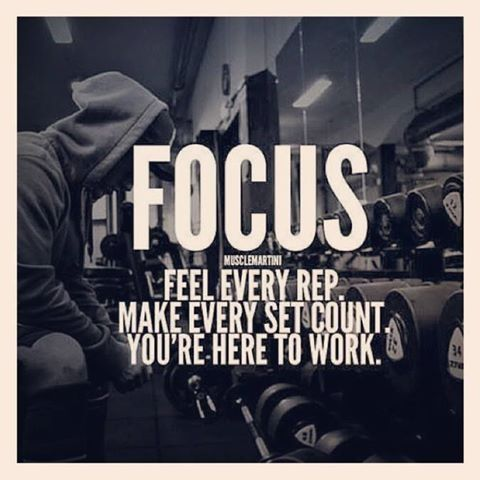 Focus Pictures Photos And Images For Facebook Tumblr Pinterest And Twitter Fitness Motivation Quotes Work Motivational Quotes Work Motivation