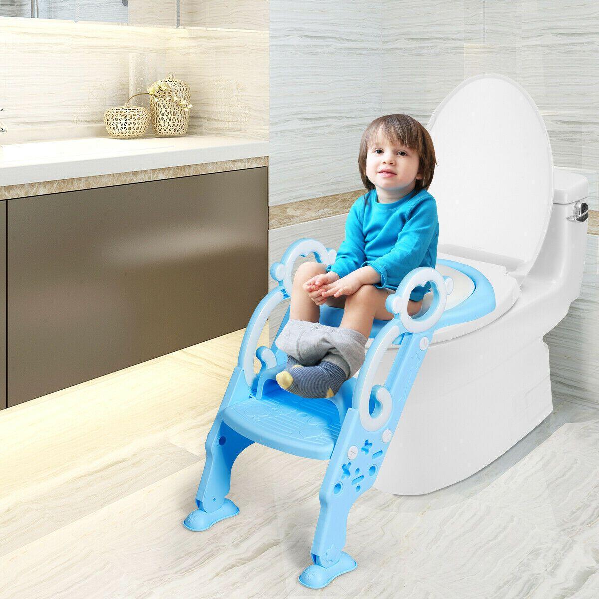 Baby Potty Seat Lovely Egg Children Toilet Chair Training