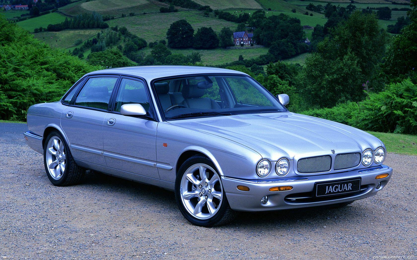 Jaguar xjr limited edition cool cars pinterest cars jaguar xj and jaguar daimler