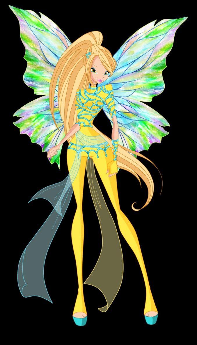 Daphne Magic Dreamix Especial Winx Club Club Design Club Outfits