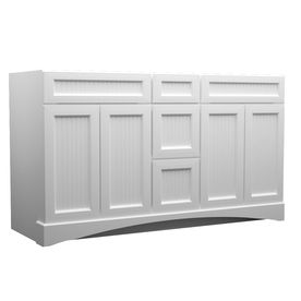 Best Kraftmaid Summerfield Nordic White Casual Bathroom Vanity 640 x 480