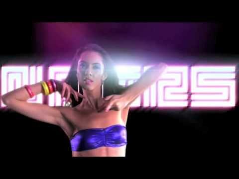 Steve Angello & Laidback Luke Ft Robin S - Show Me Love