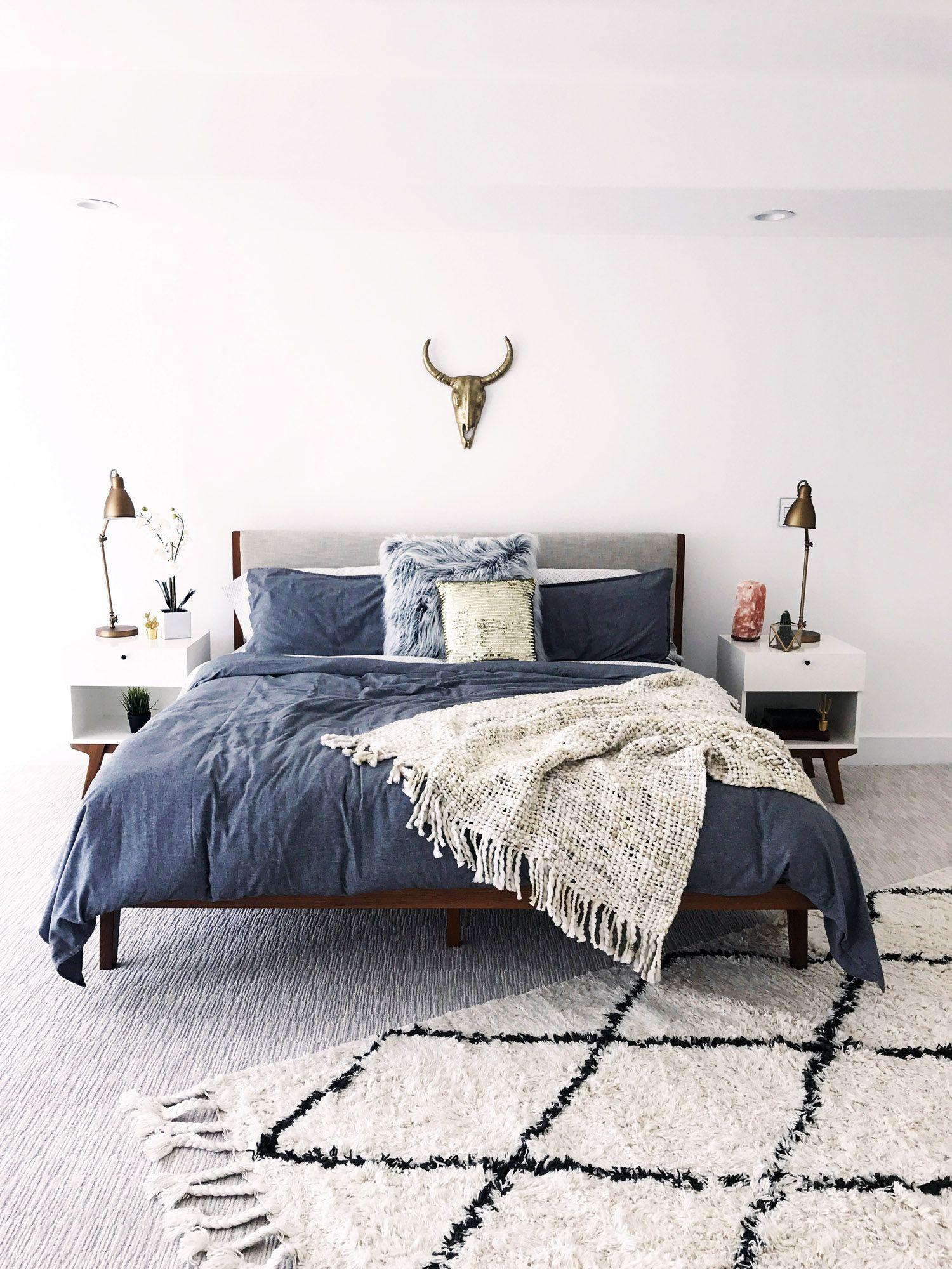 Unique Inspirations The Best Mid Century Bedroom Design