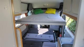 fourgon amenage renault master. Black Bedroom Furniture Sets. Home Design Ideas