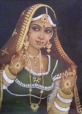 """El  término bindi viene de la palabra sánscrita bindu que significa """"pequeño punto"""".Según la escuela Shakta Bindu hace referencia a un aspe..."""