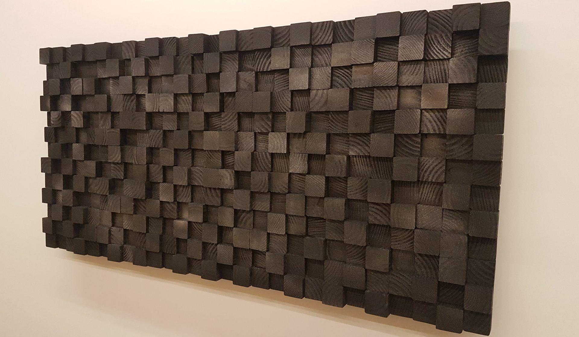 Pin Op Wooden Wall Art
