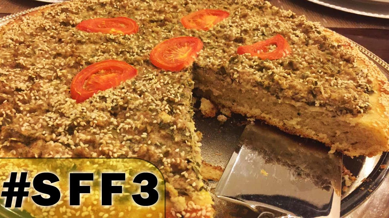 Snap Food Festival3 عيش ابو اللحم Sff3 Food Arabic Food Desserts