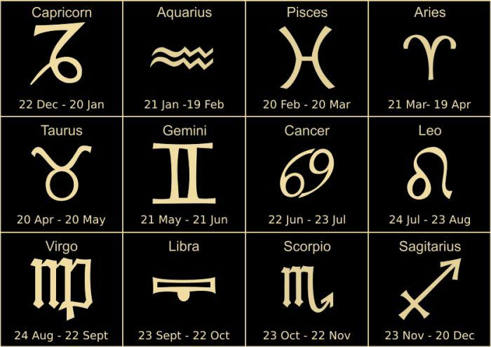 aquarius horoscope born december 22