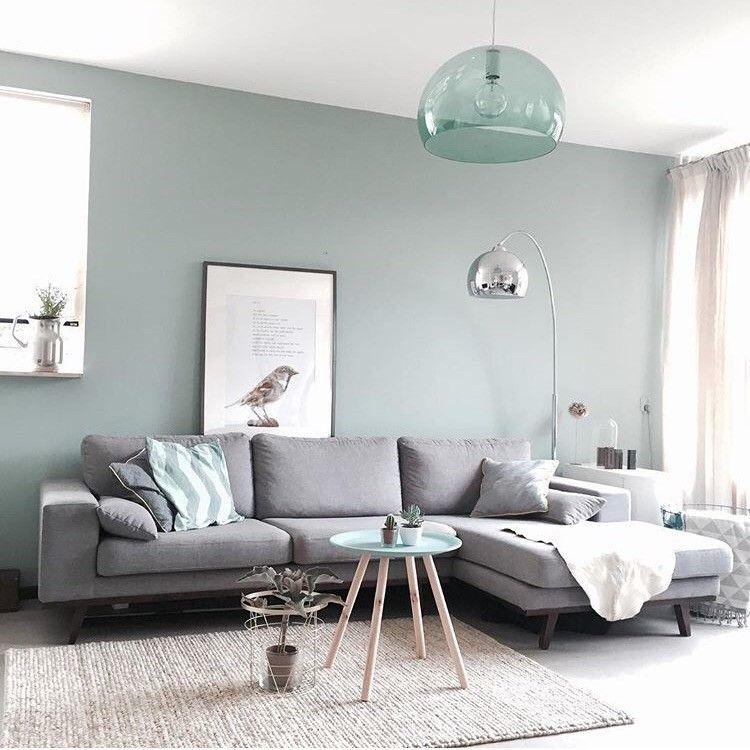 In the spotlight: de tofste lampen voor de woonkamer | Wandfarbe ...