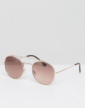 Gafas De Para Sol MujerEstilo AviadorRetro kZXiuP
