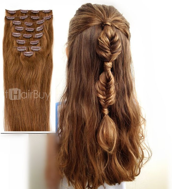 Want This Gorgeous Hair Extensions Clip In Hair Extensions Help