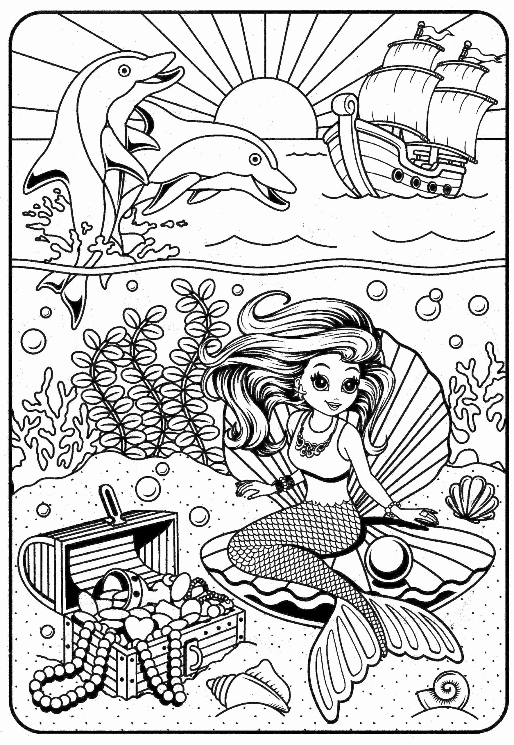 Pin By Rabia Unal On Ariel Petite Sirene Mermaid Coloring Pages Space Coloring Pages Lisa Frank Coloring Books [ 2560 x 1769 Pixel ]