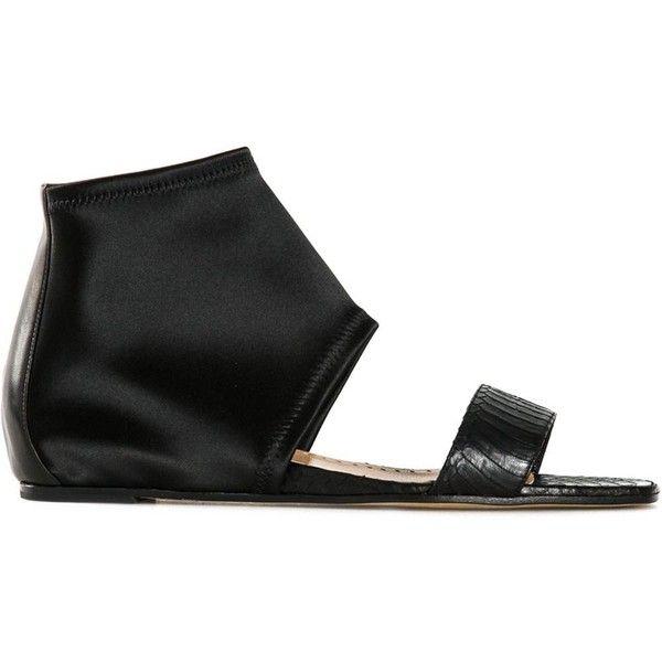 Alexa Wagner 'Karolina' sandals (4.890 NOK) ❤ liked on Polyvore