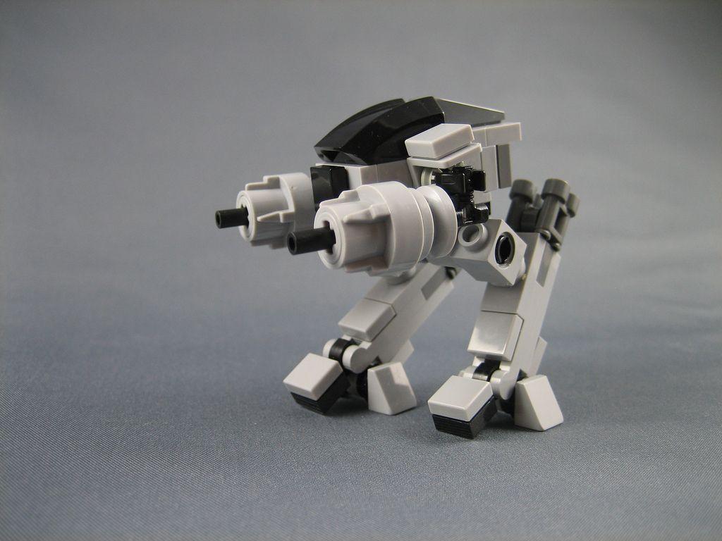 Лего картинки самоделок роботов