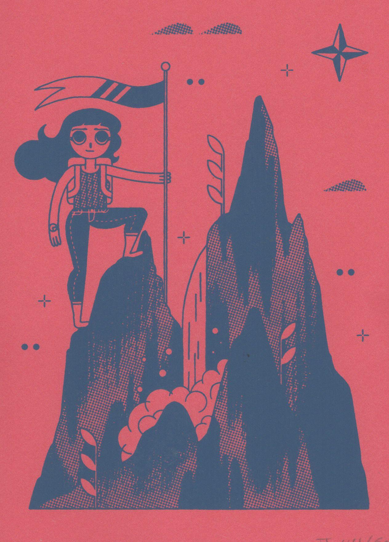 Postcard to Meathaus: Jesse Tise