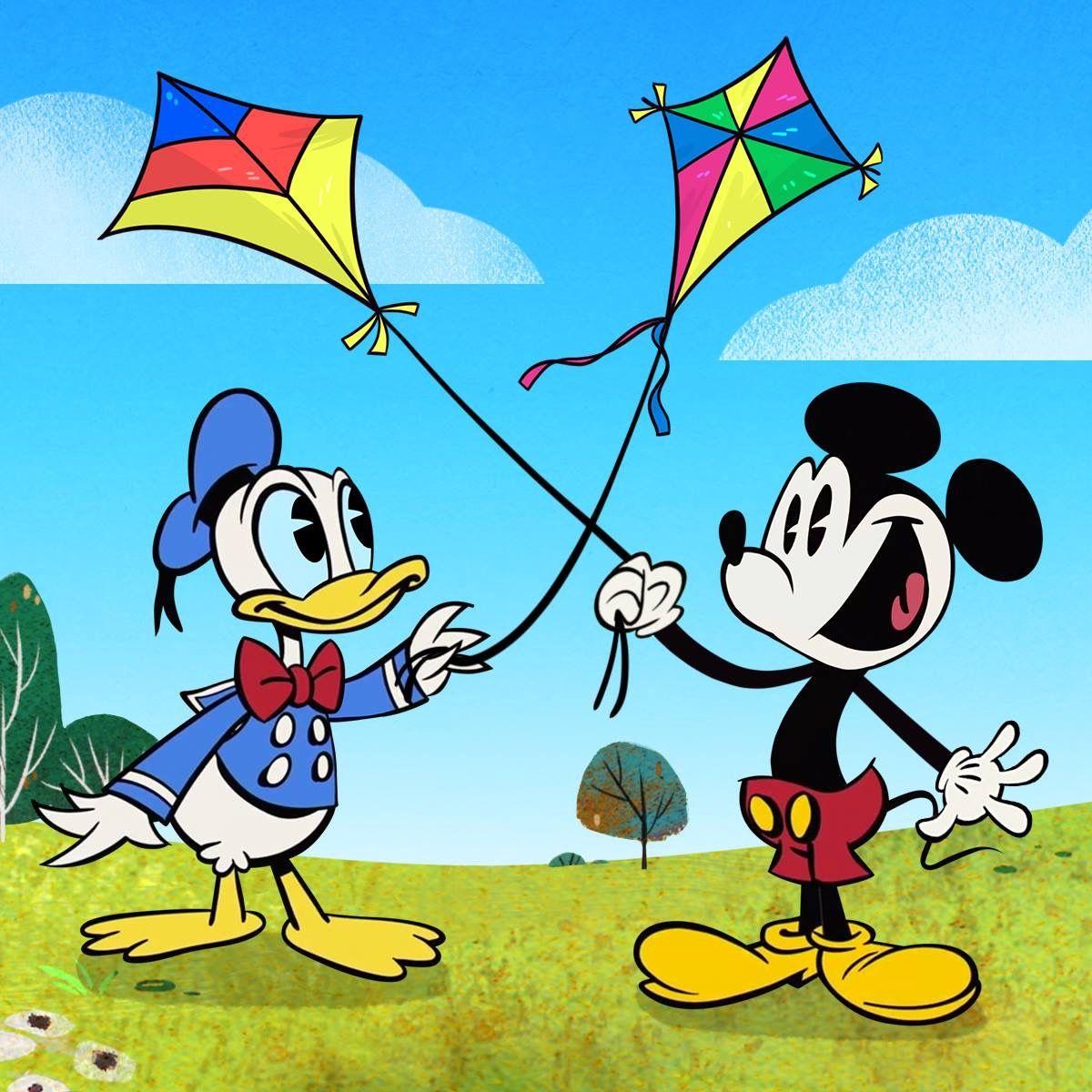 pindeborah pellegrino on disney ️  mickey mouse