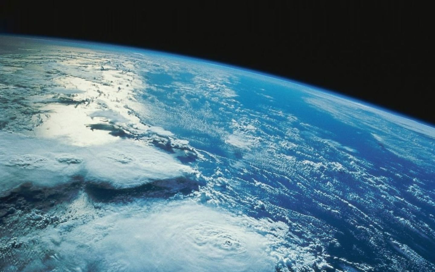 Earth From Space High Resolution Wallpaper Art Wallpaper