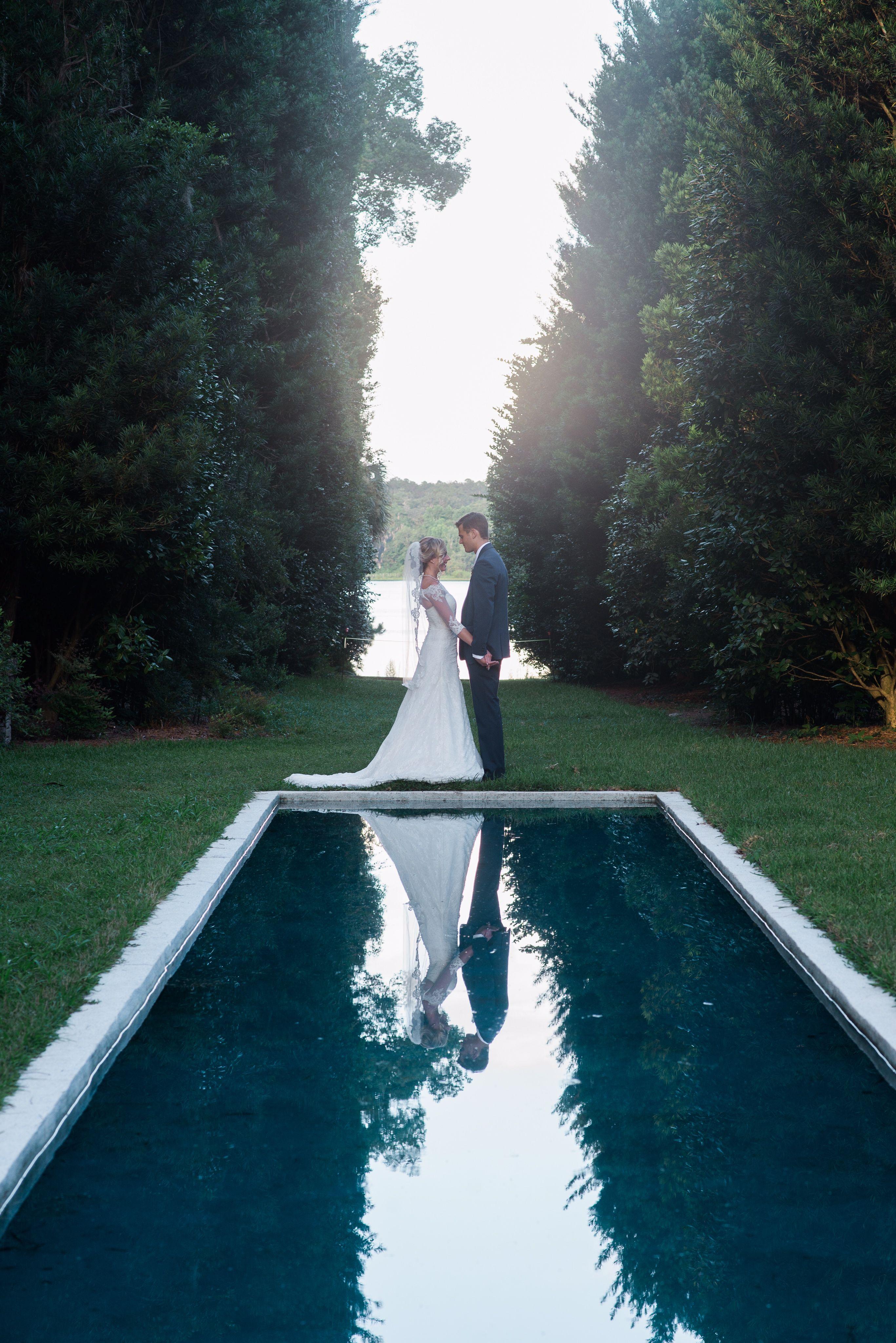 Maclay Gardens Tallahassee, FL wedding Columbia, SC