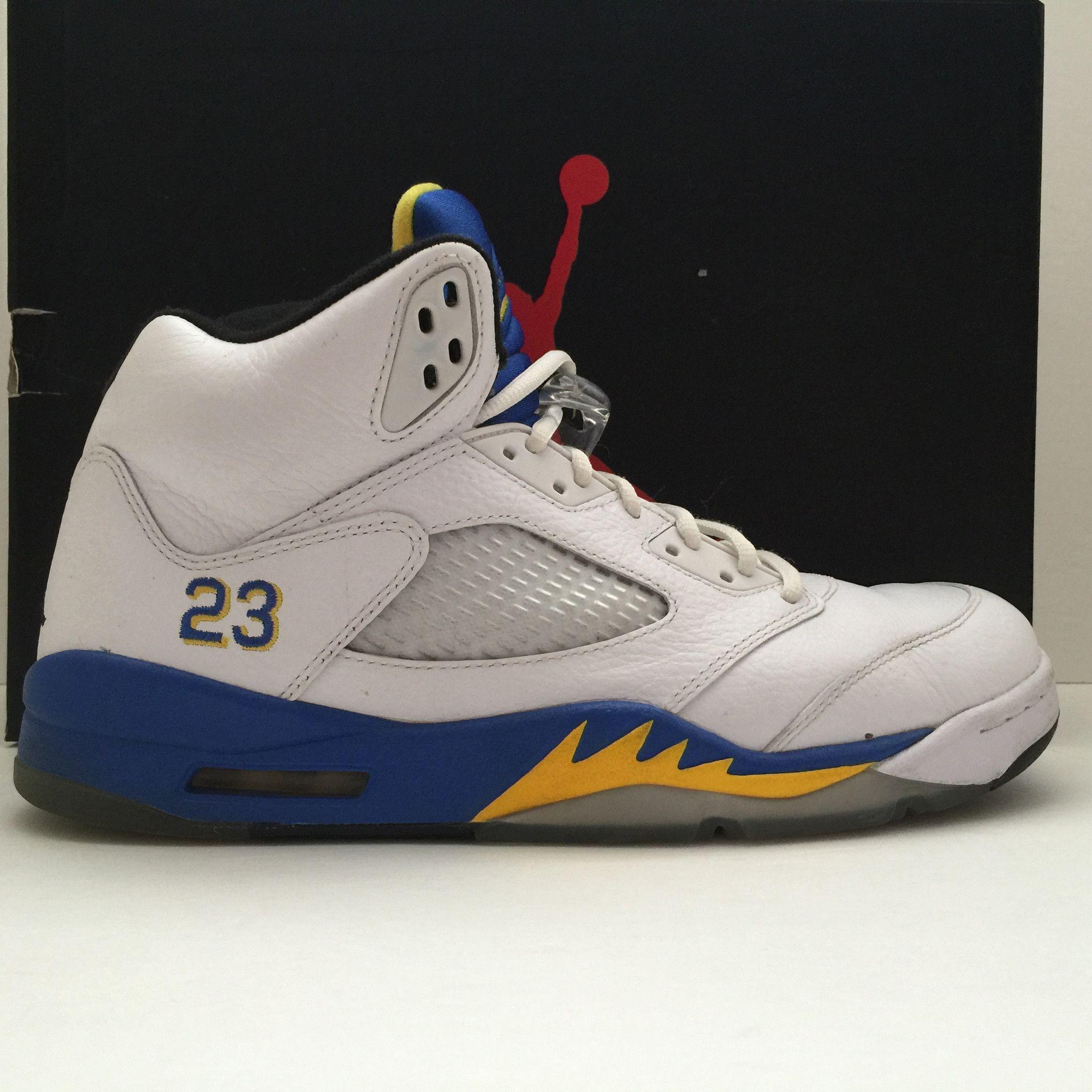 Nike Air Jordan Shoes Size US 11.5