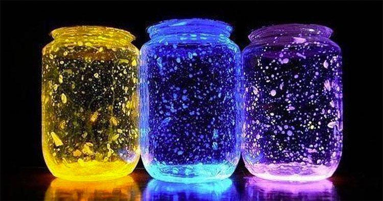 Haz una sencilla e impresionante lámpara para el cuarto del niño y ahorra dinero en la factura #viral