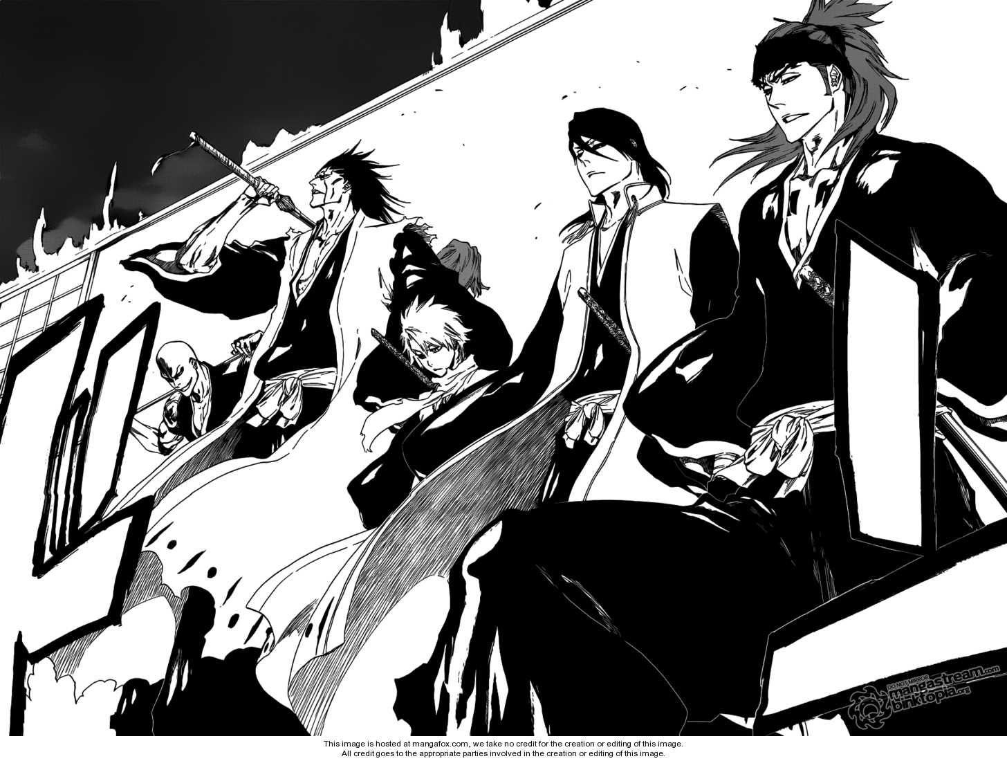 Anime...Total anime geek. Ikkaku, Kenpachi, Toshiro, Byakuya, Renji