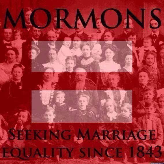 Mormons are assholes