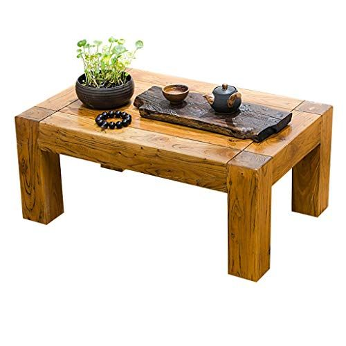 Coffee Tables Bay Window Table Low Tea Wooden