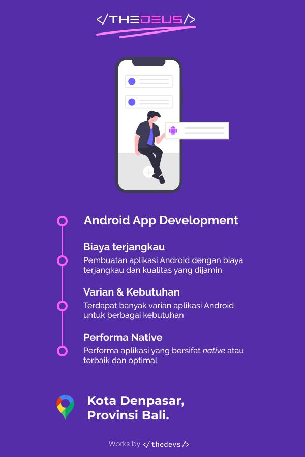 Jasa Pembuatan Aplikasi Android Bali Aplikasi Ios Aplikasi Ios