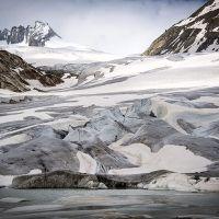 Protegen a los Alpes suizos para evitar deshielo por cambio climático