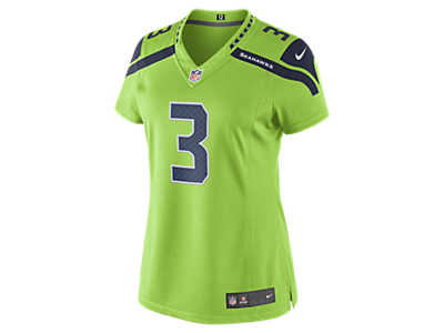quality design ec867 90823 NFL Seattle Seahawks Color Rush Limited (Russell Wilson ...