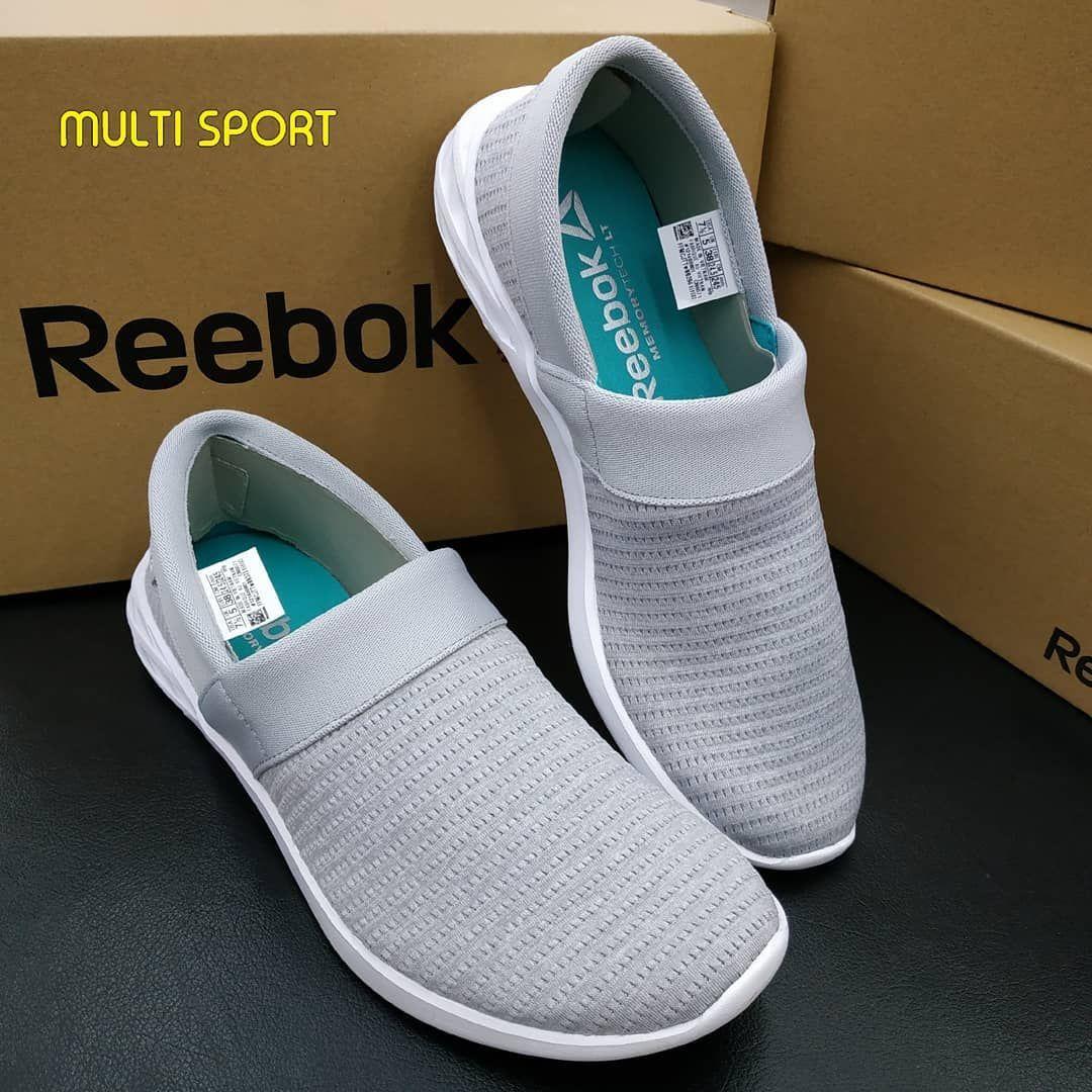 New Arrival Sepatu Reebok Astrolite Slip Art Cn6071 Colour