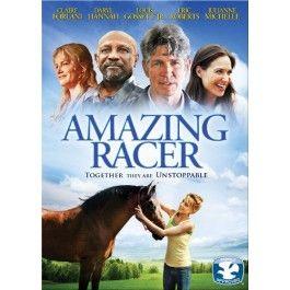 Amazing Racer DVD