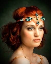 vintage hair accessories - Google Search