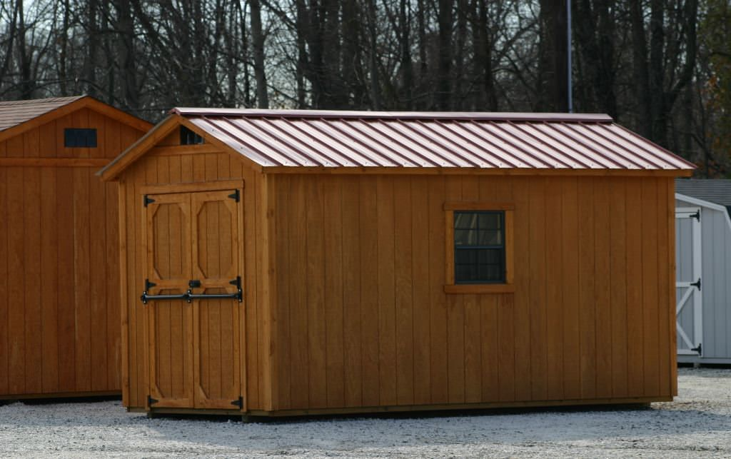 The Awesome of Prefab Wood Garage Kits Designs in 2020