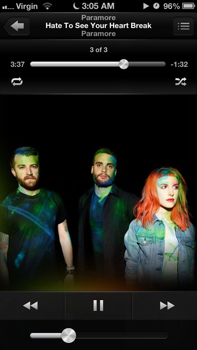 Favorite song right now.